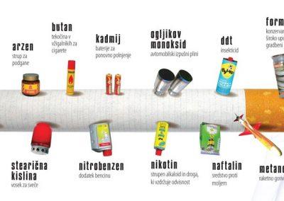 Dan brez kajenja – 31. januar