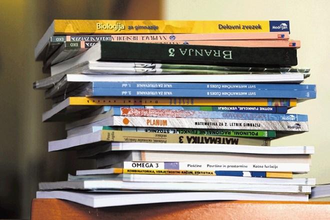 Razpored vračanja učbenikov