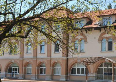 Pripravništvo – Psihiatrična bolnišnica Idrija